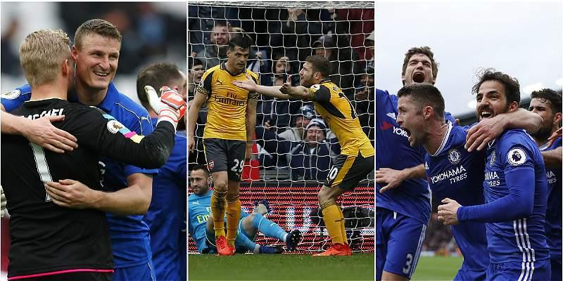 Resumen Premier League