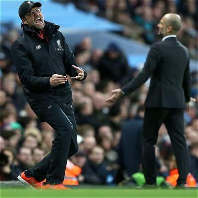 Manchester City y Liverpool se quitaron puntos y dieron vida a perseguidores