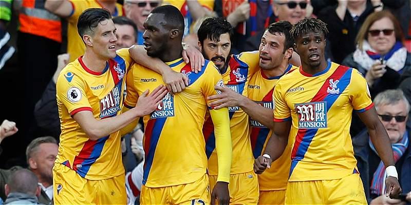 Crystal Palace sorprendió y remontó en Anfield: venció 1-2 a Liverpool