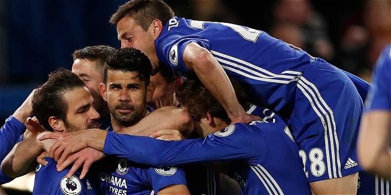 Chelsea y un nuevo golpe de autoridad: superó 4-2 a Southampton