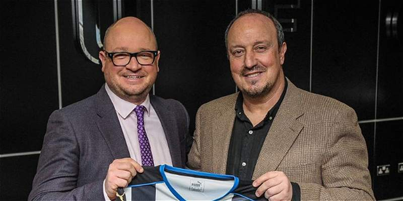 Newcastle United fraude fiscal