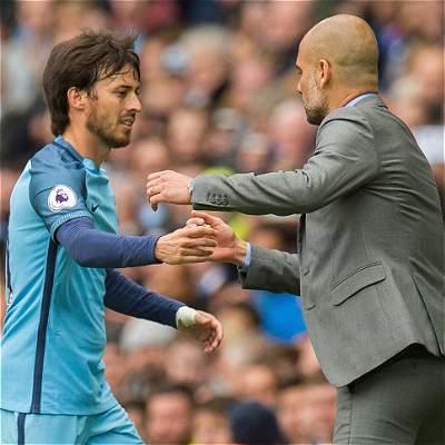 Manchester City por fin mostró jerarquía: goleó 5-0 a Crystal Palace