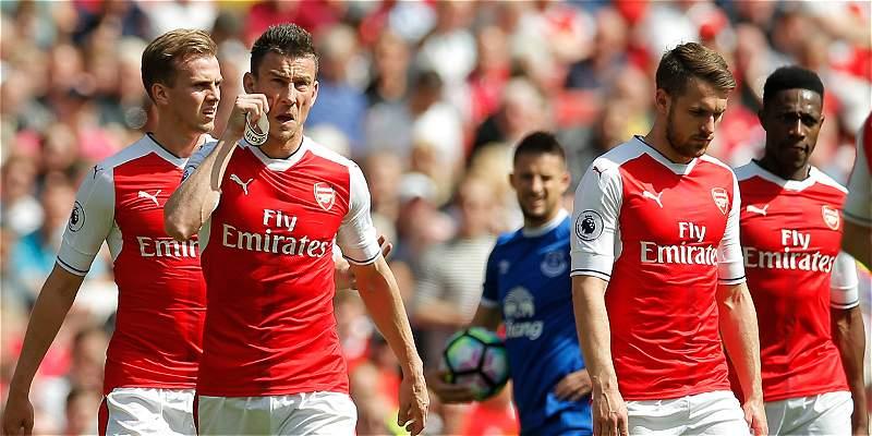 Arsenal no jugará la Champions luego de 20 años: así quedó la Premier