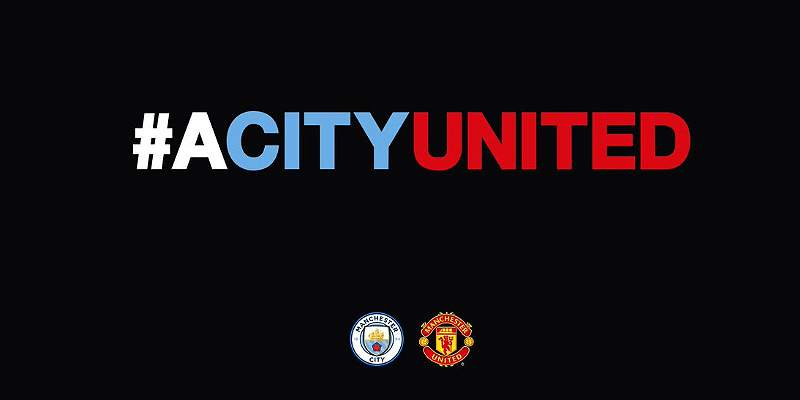 United y City donarán un millón de libras tras atentado en Manchester