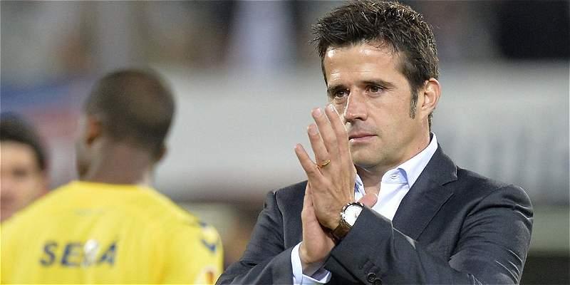 Camilo Zúñiga tiene nuevo DT: Marco Silva dirigirá al Watford