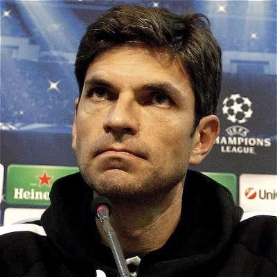 El argentino Mauricio Pellegrino, nuevo técnico del Southampton