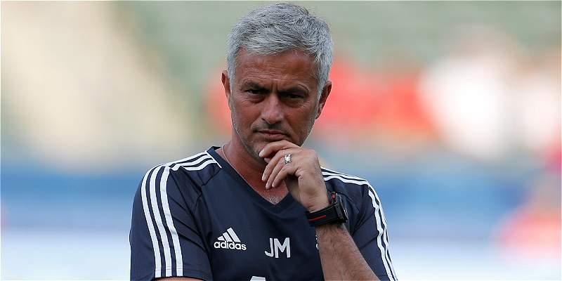 'Se están pagando cifras de locos por jugadores normales': Mourinho