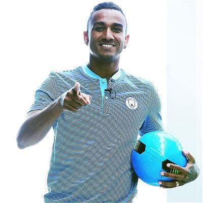 Danilo, nuevo fichaje de Manchester City