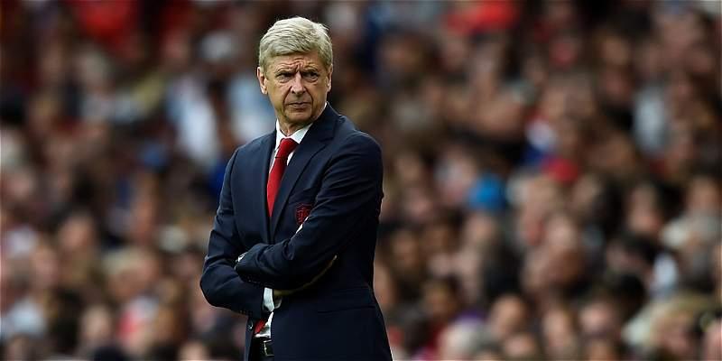 \'\'Mi decisión es clara: Alexis se quedará y él respetará eso\': Wenger