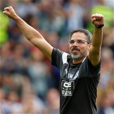Huddersfield Town vs Newcastle