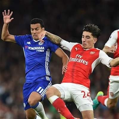 La Premier regresa con el clásico entre Chelsea y Arsenal