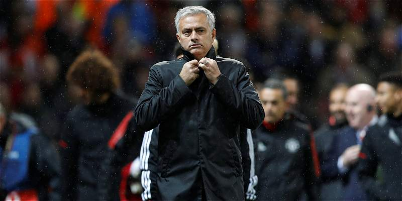 Mourinho sobre lesión de Pogba: