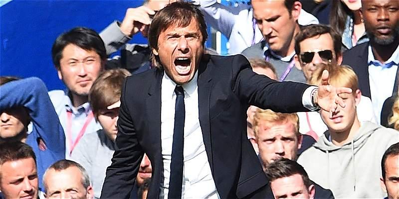 La Fifa investiga al Chelsea por contratación de jugadores jóvenes