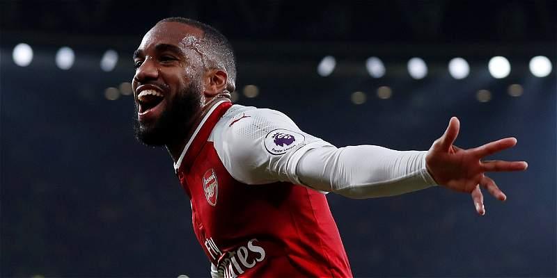 Arsenal venció a West Bromwich