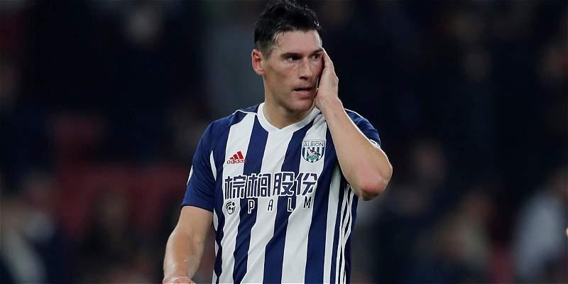 Barry supera a Giggs como jugador con más partidos en Premier League