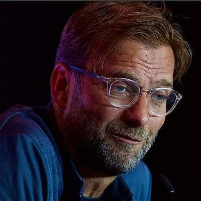 'Es uno de los partidos más especiales': Klopp sobre Liverpool-United