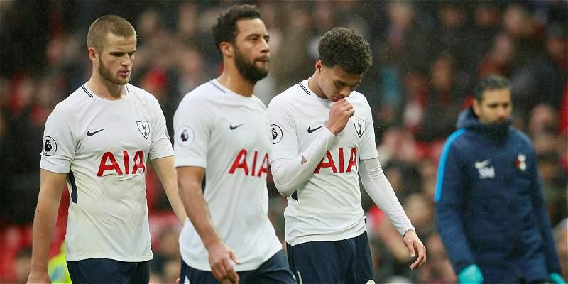 Tottenham Hotspur Manchester United
