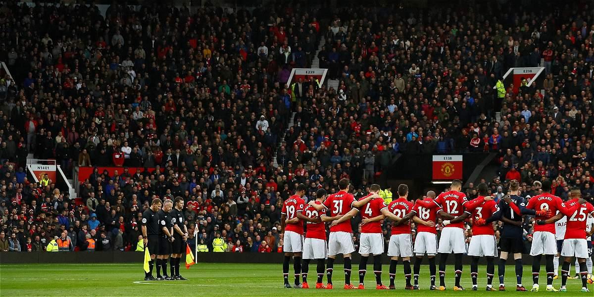 Old Trafford: el teatro de los sueños y de los triunfos para el United