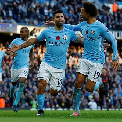 Amazon apunta al fútbol inglés con serie sobre el Manchester City