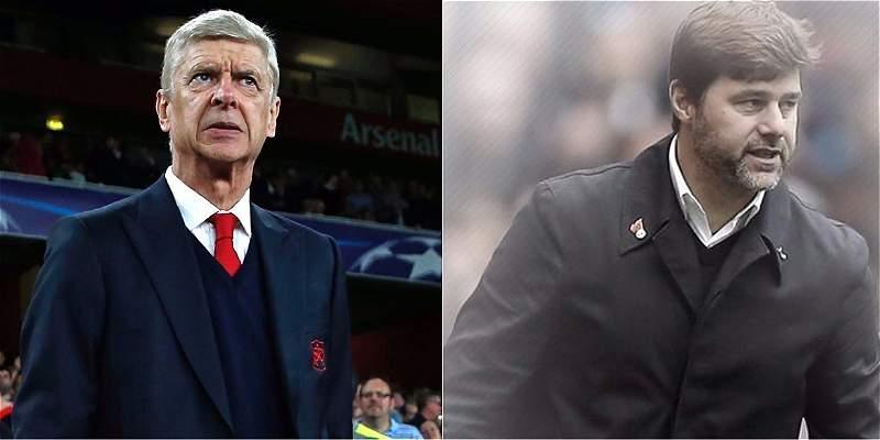 Arsenal recibe a Tottenham