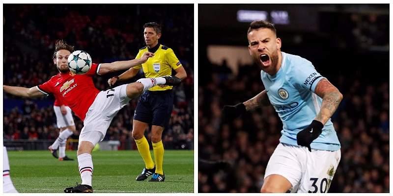 Manchester United y Manchester City: un clásico que no se puede perder