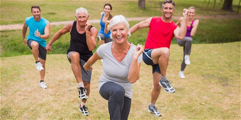 Conozca cómo cuidar los músculos cuando hace ejercicio