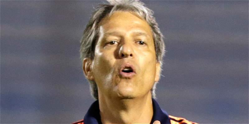 \'Piscis\' Restrepo buscará el cupo Olímpico con la Selección Colombia