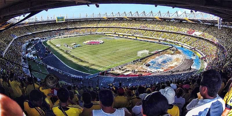 El Metropolitano alista los primeros detalles para la eliminatoria