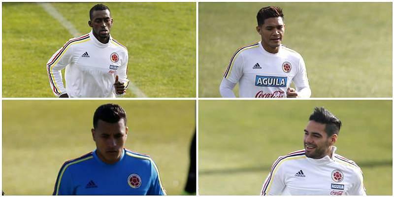 ¿A cuál jugador de Selección le irá mejor con el cambio de club?