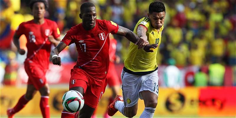 Lo bueno, lo malo y lo feo de la victoria 2-0 de Colombia sobre Perú