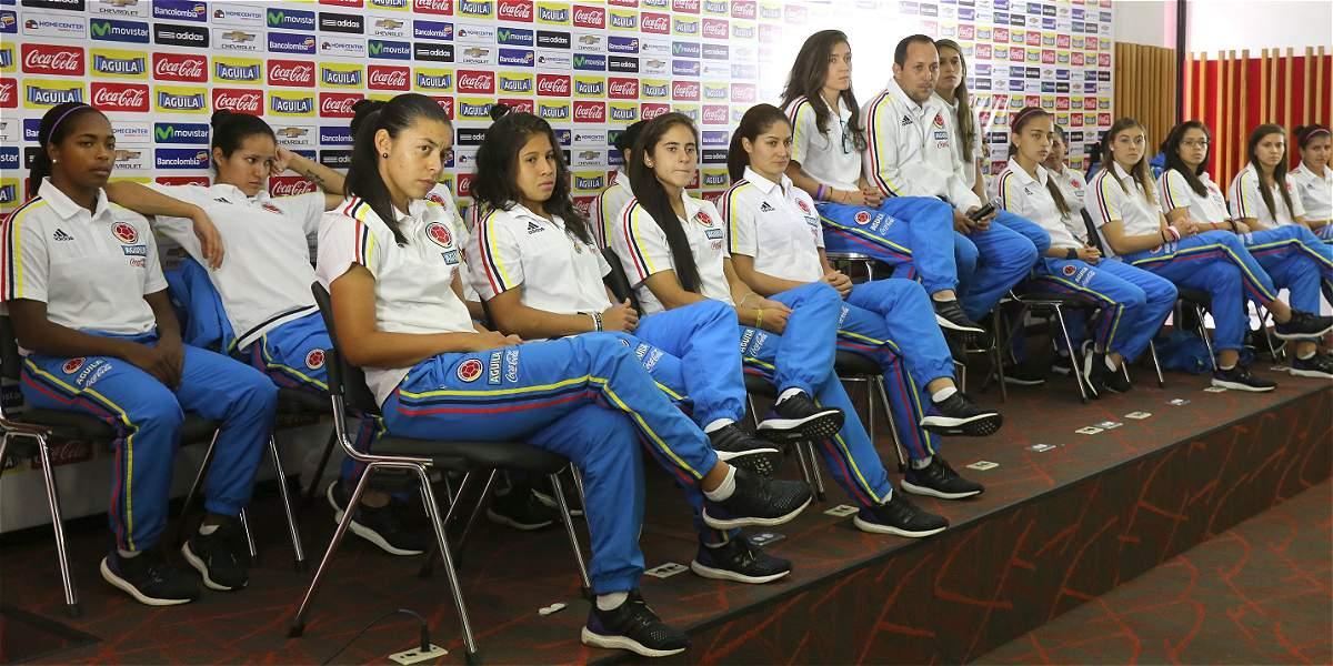 Calendario partidos Colombia femenino Río-2016 - Selección Colombia ...