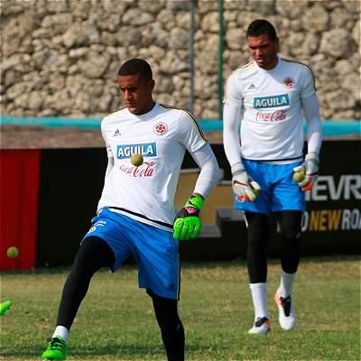 Colombia Sub-23