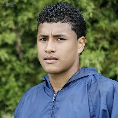 Jeison Murillo (GALERÍA)