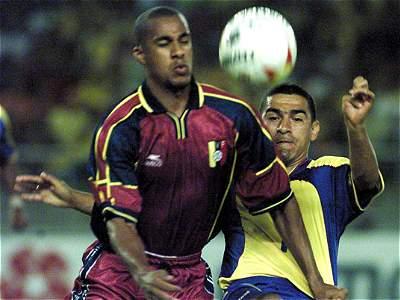 Colombia Copa América 2001 / galería