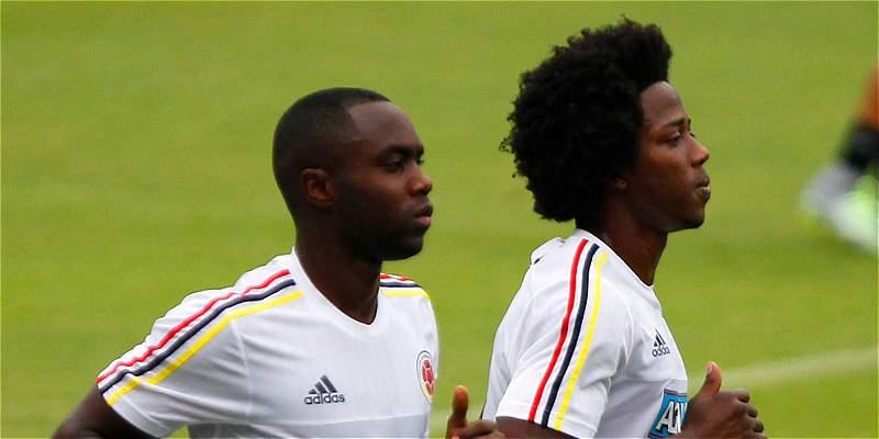 Carlos Sánchez, el hombre del equilibrio en la Selección Colombia