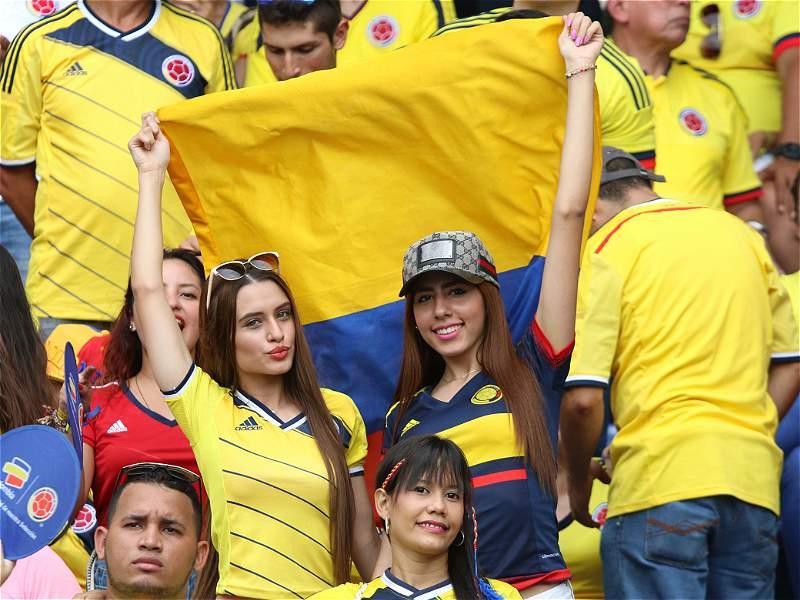 COLOMBIA: Los absurdos precios para el partido Venezuela-Colombia espantan a los hinchas vinotinto