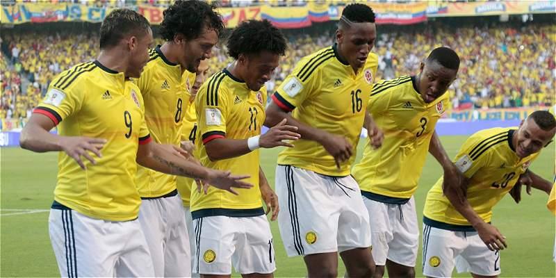 Sondeo FUTBOLRED: hablemos de la actuación de Colombia contra Uruguay
