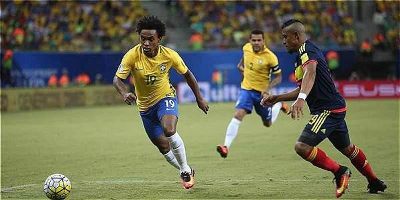 Federación desmintió amistoso Colombia-Brasil en apoyo a Chapecoense