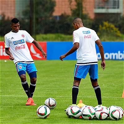 Selección Colombia Sub-20 convocatoria