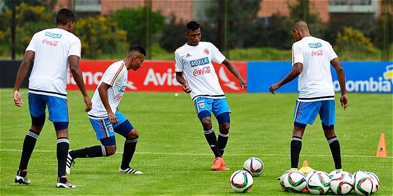 Colombia Sub-20 tendrá 26 jugadores en último ciclo de trabajo del año