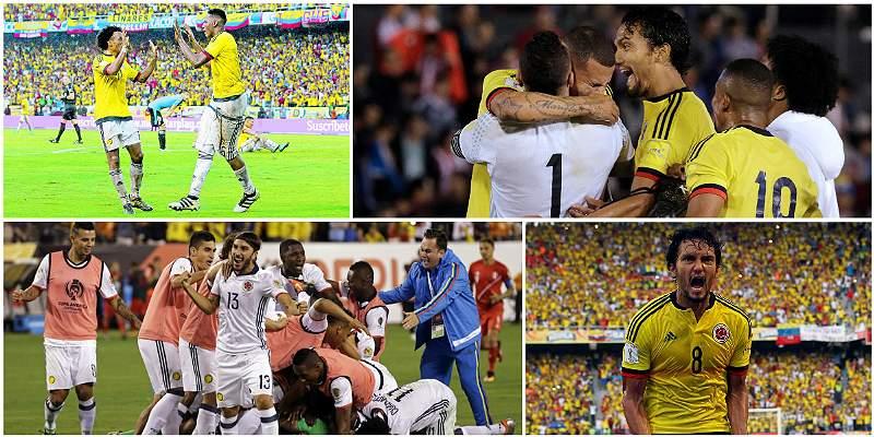 Celebraciones de Colombia