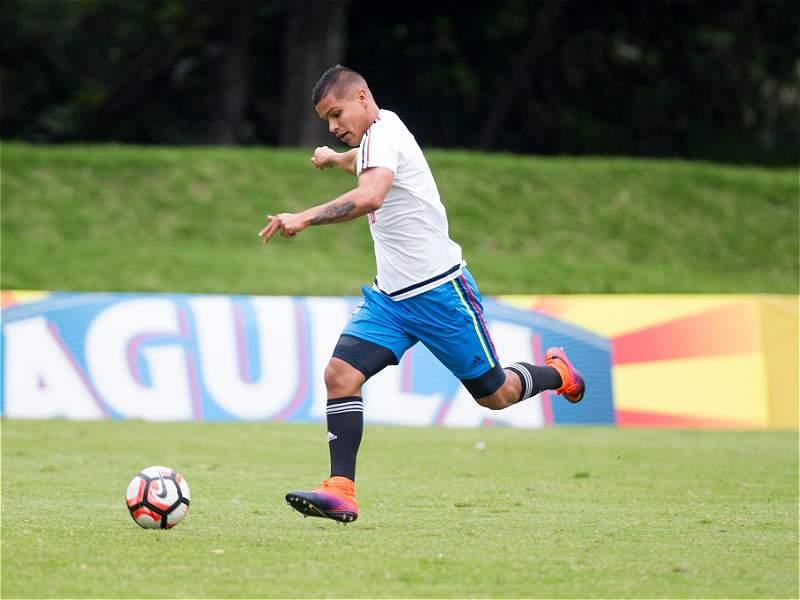 Referentes de Colombia Sub-20 / Galería