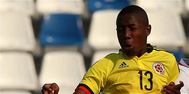 Colombia debutará en el Suramericano sub-17 contra Ecuador