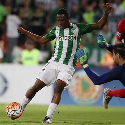 Andrés Ibargüen Selección