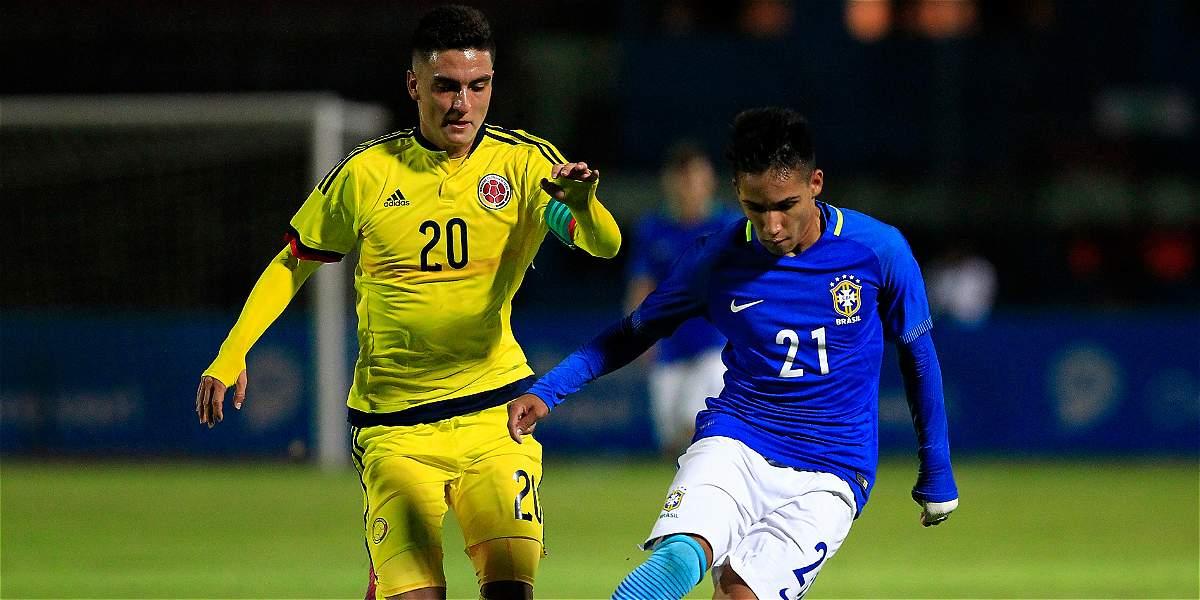 Colombia Sub 20: Cuentas De Colombia En El Suramericano Sub 20