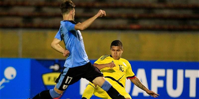 Cinco explicaciones al pobre papel de Colombia en Suramericano Sub 20