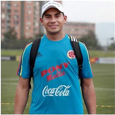 Así ve el preparador de arqueros a los goleros de Colombia Sub-17