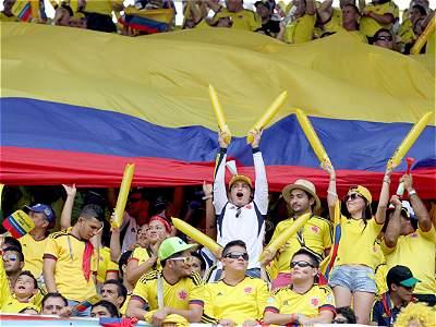 Último Colombia-Bolivia / Galería