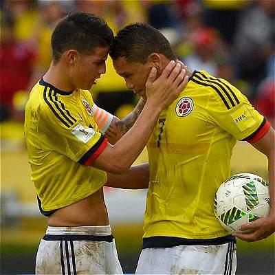 Colombia previo
