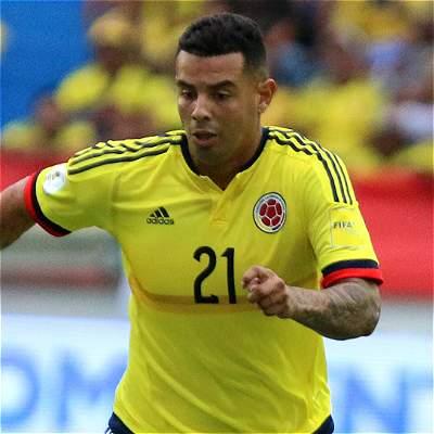 'Bolivia jugó bien, pero Colombia no bajó la guardia': Edwin Cardona